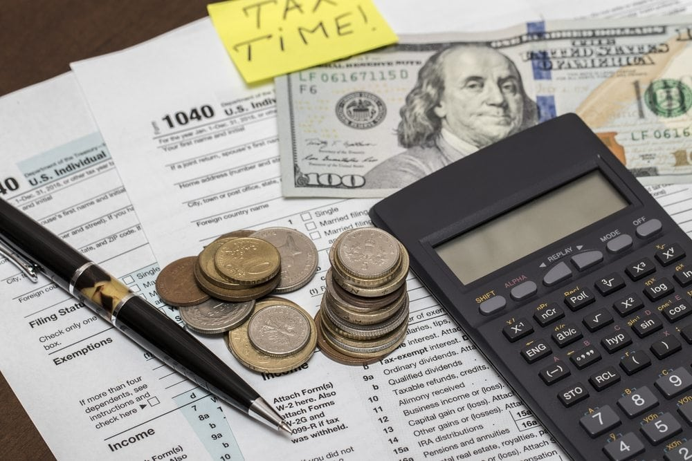 Sales Tax – Who, What, Where?