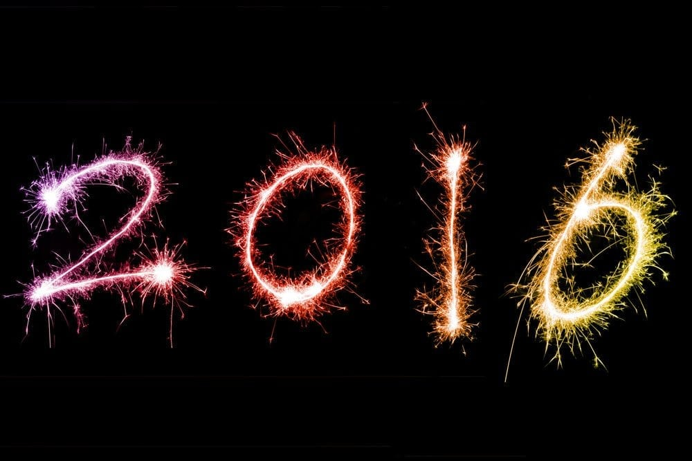 Happy New Year in 2016 from MultiSoft