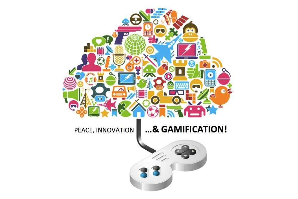 Joint Venture in Social Gamification