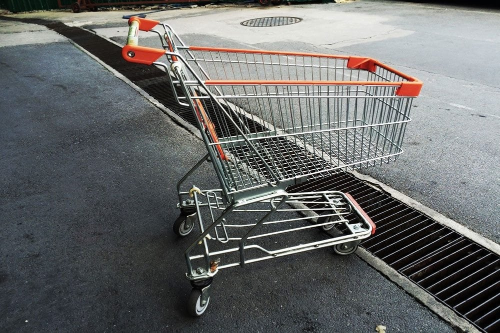 Check Out These New Shopping Cart Updates