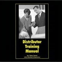 Distributor Training Manual