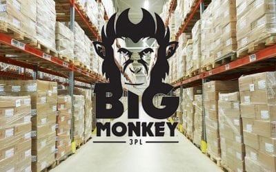 New Fulfillment Solution: BigMonkey